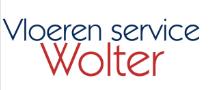 Logo Vloeren Verwijderen Wolter